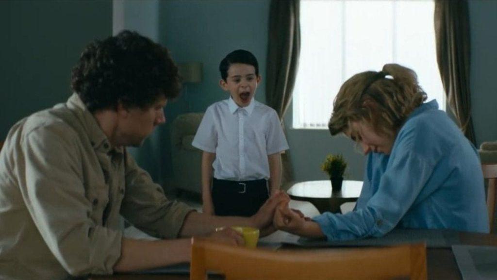"""""""Вивариум"""" - новый фильм Джесси Айзенберга, который вы не скоро забудете"""