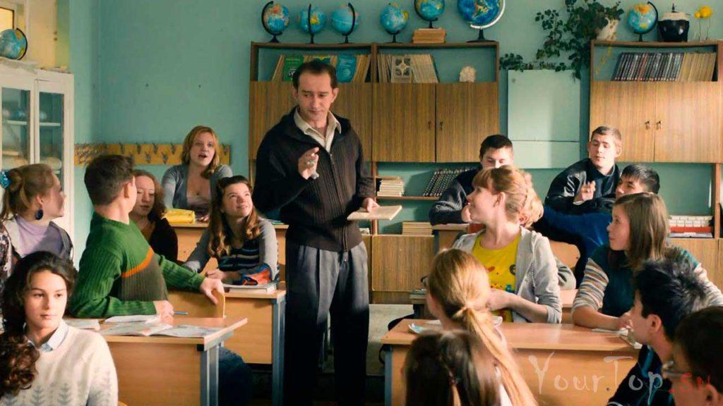 Географ глобус пропил лучшие фильмы Константина Хабенского