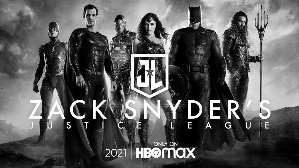 Лига справедливости 2021
