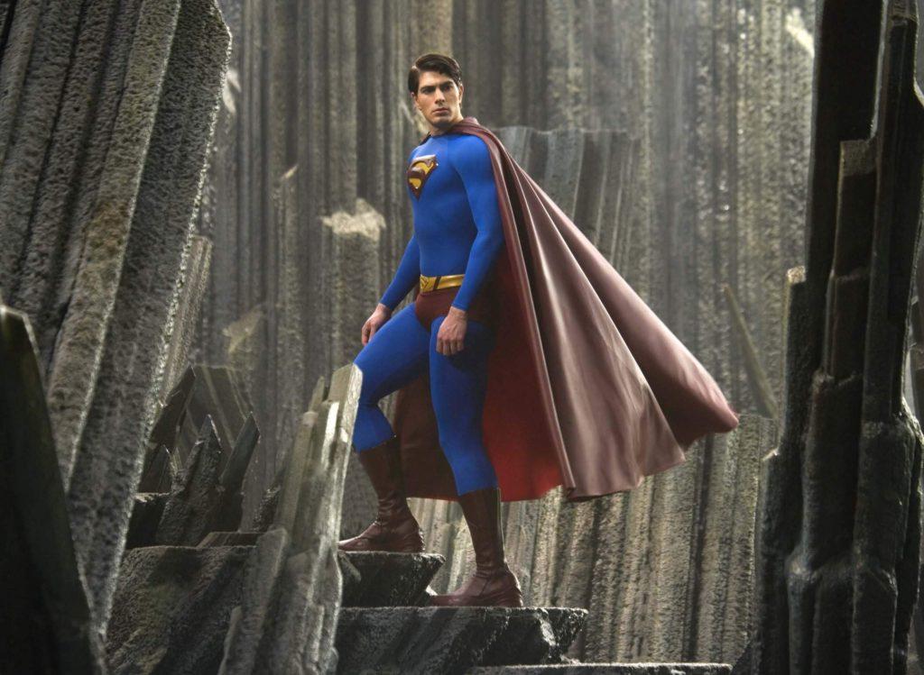 Возвращение Супермена Уилл Смит