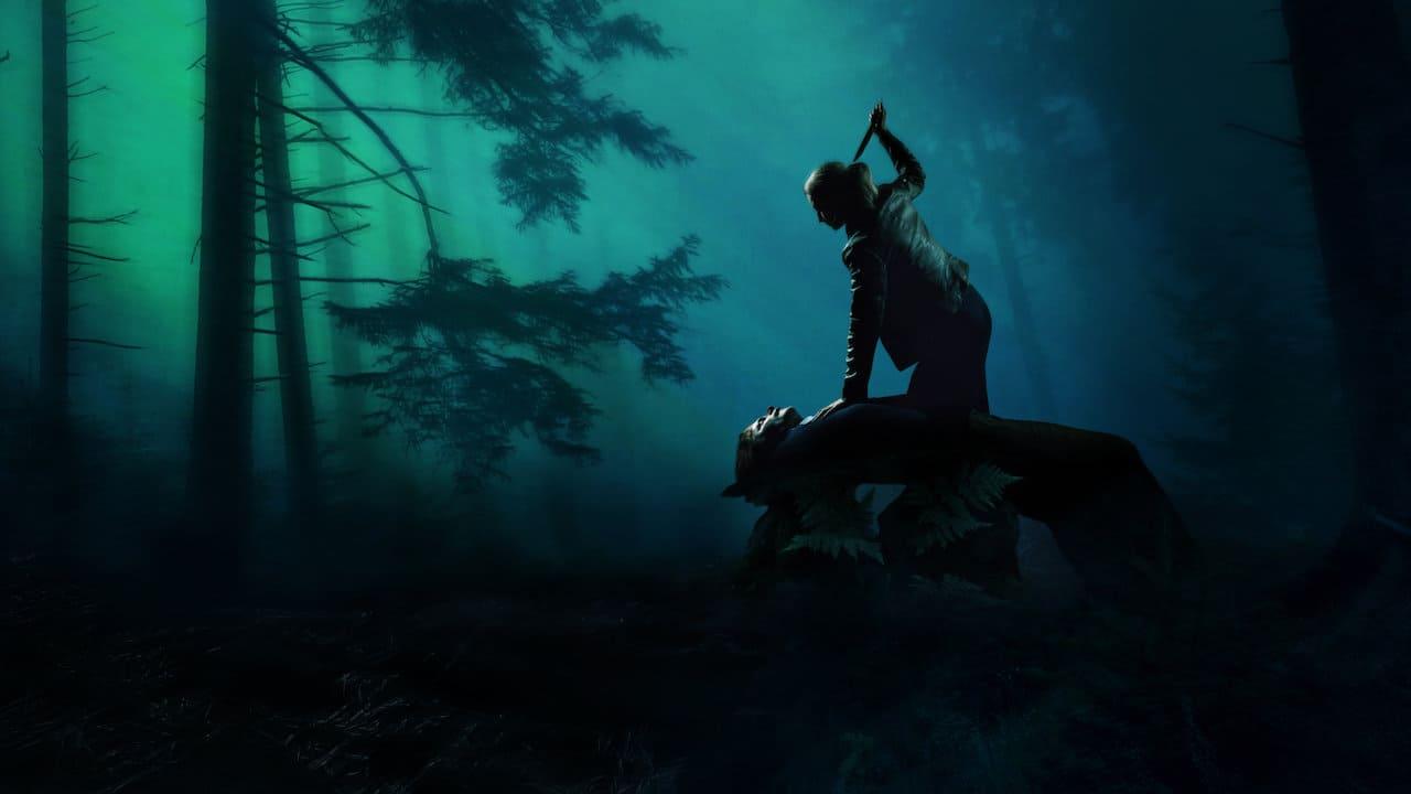 «Кровавая поездка» - норвежская хоррор-антология на Netflix