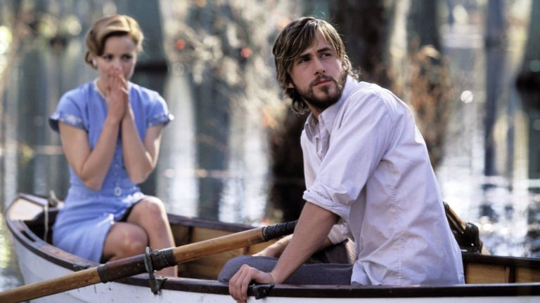 10 романтических фильмов, которые заставят вас плакать
