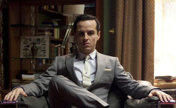 """Насколько хорошо вы знаете Мориарти из сериала """"Шерлок""""?"""