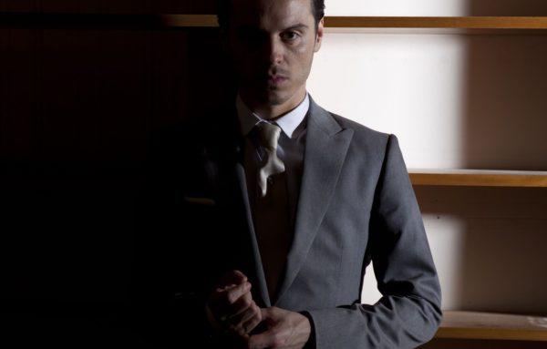 Мориарти сериал Шерлок