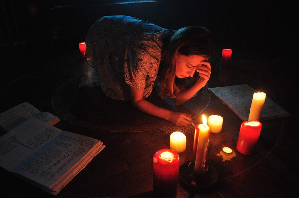 «Песнь дьявола» - прекрасный образец хоррора нового поколения