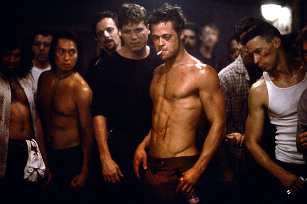 Что посмотреть на карантине: фильмы 90-х