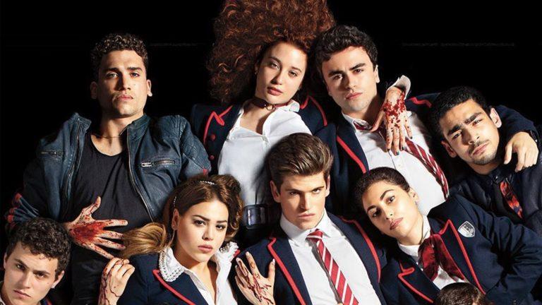 «Элита» от Netflix — новый взгляд на подростковые ТВ-драмы