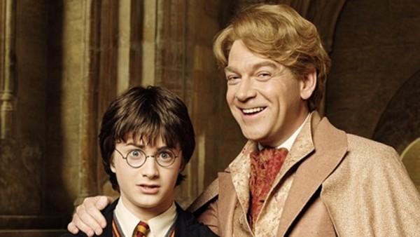 Квиз по Гарри Поттеру