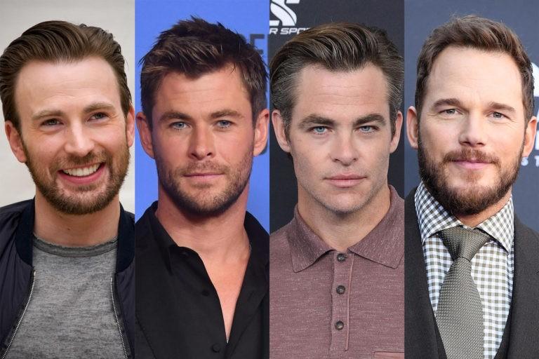 Крис квиз: соотнесите актёров с фильмами