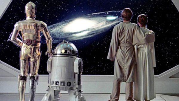 """Квиз по """"Звёздным войнам"""""""
