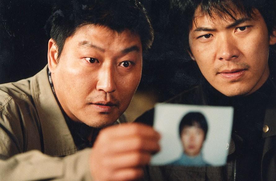 5 причин посмотреть фильм «Воспоминания об убийстве»
