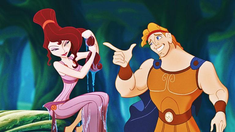 Братья Руссо разрабатывают игровой римейк «Геркулеса» для Disney
