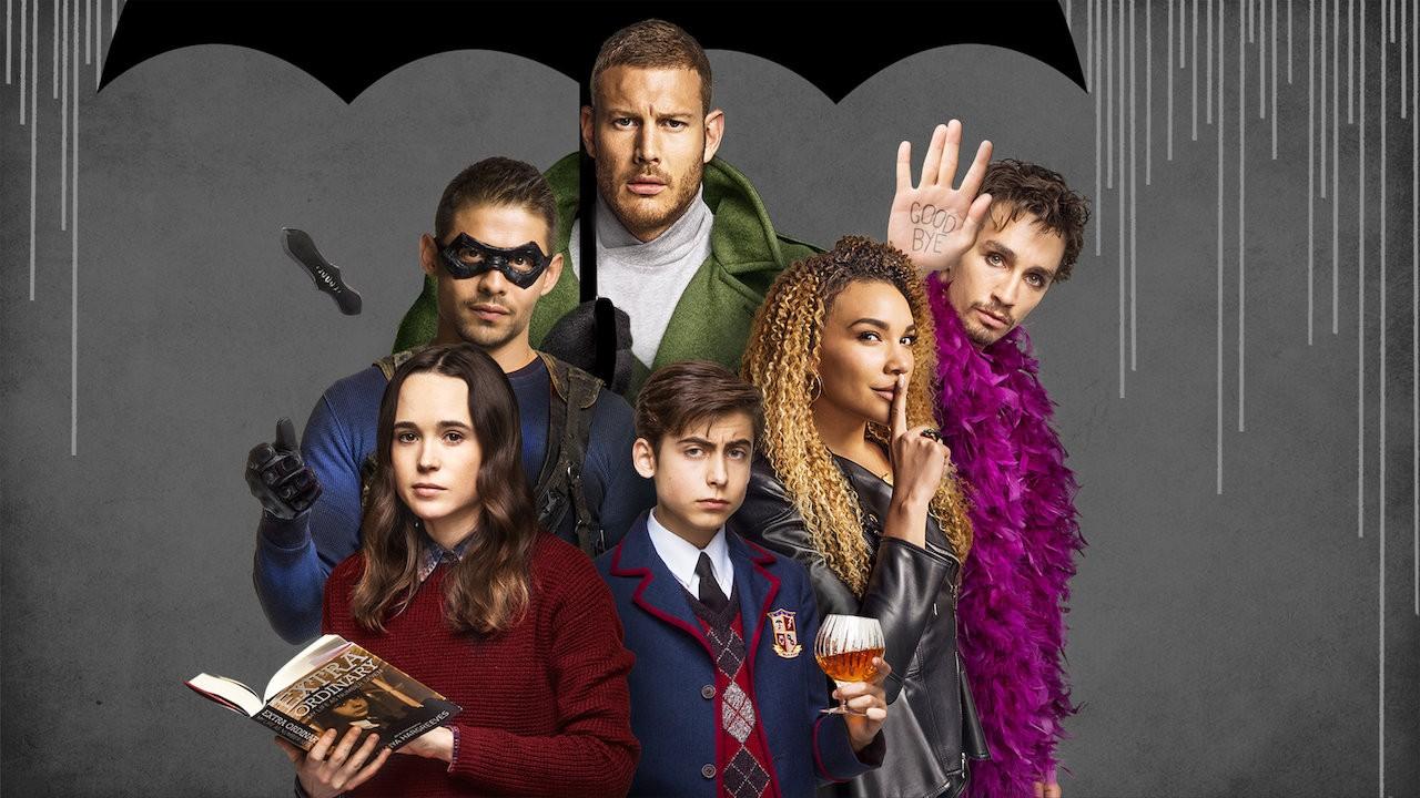 Что смотреть на Netflix этим летом