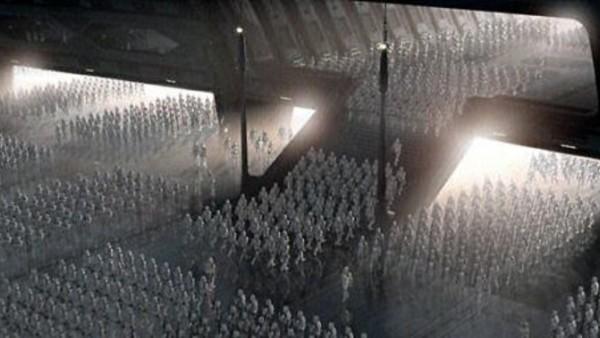 Звёздные войны сага