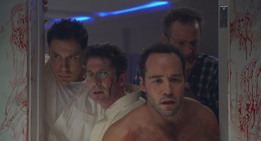 Очень дикие штучки (Very Bad Things, 1998)