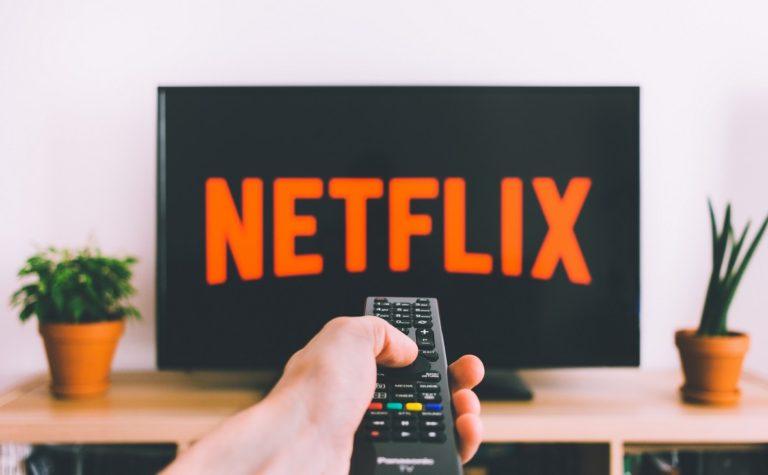 Угадай сериал Netflix по описанию