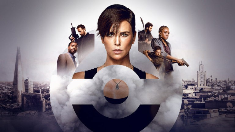 «Бессмертная гвардия» — крепкий и брутальный боевик Netflix