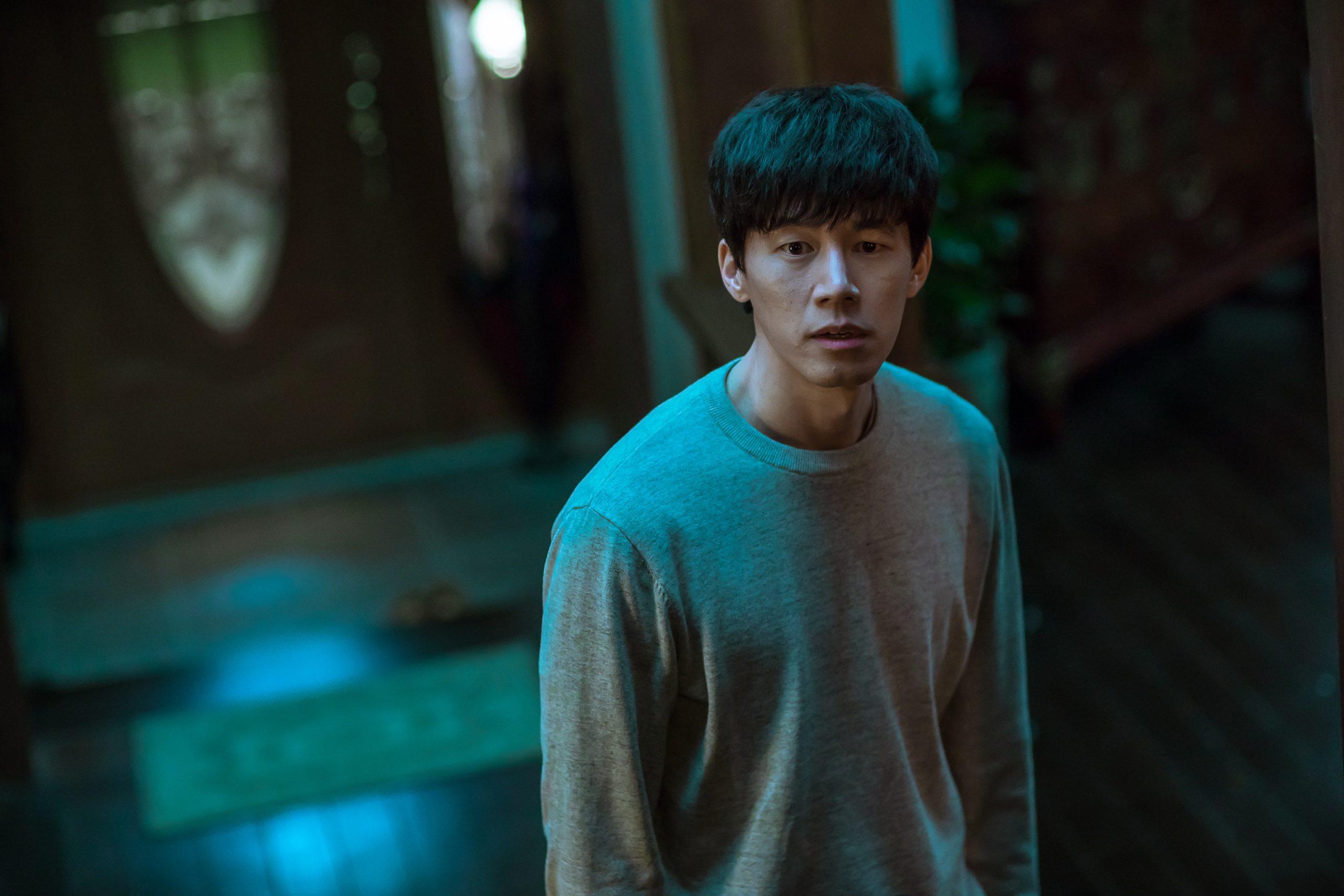 «Незваный гость» — корейский параноидальный триллер в лучших традициях жанра