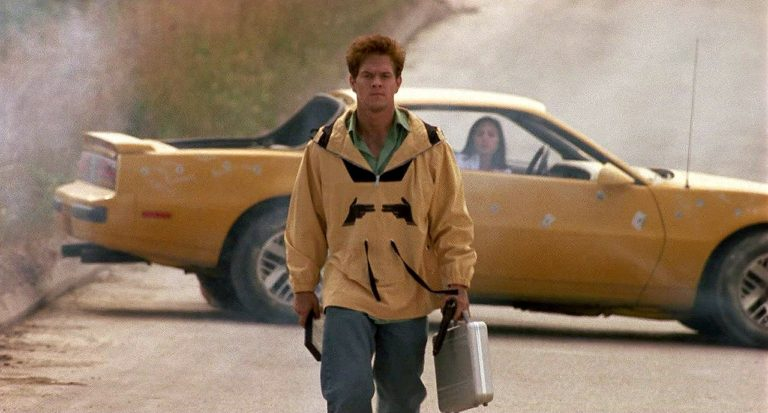 Недооценённые экшн-фильмы 1990-х