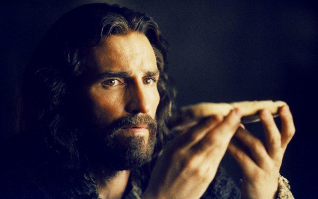 Страсти Христовы: Воскрешение