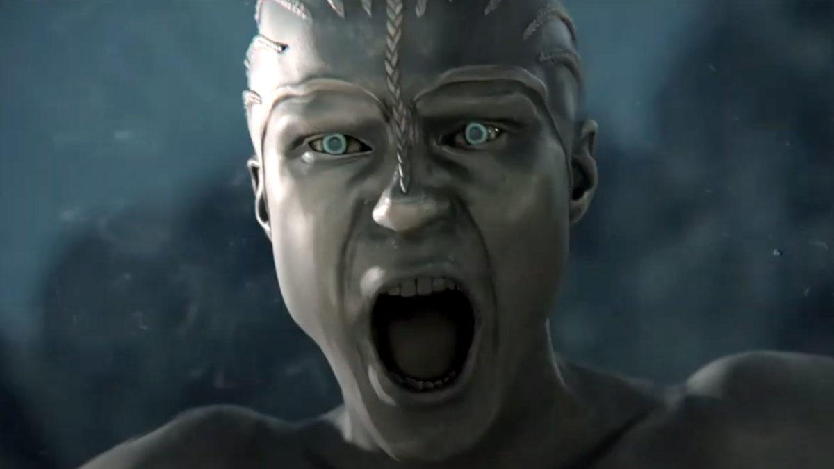 Ридли Скотт представляет: трейлер к сериалу «Воспитанные волками»