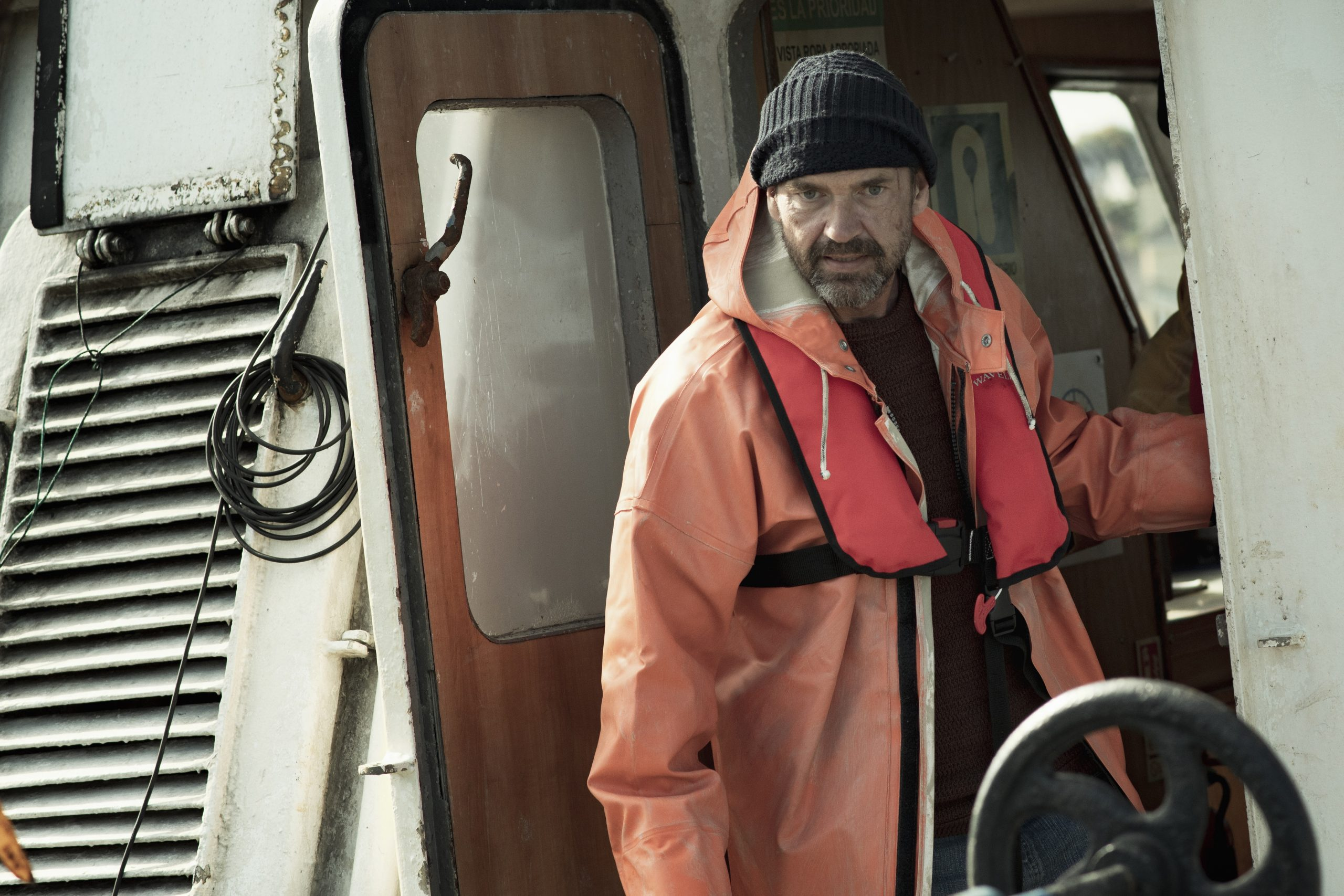 Рецензия на фильм «Морские паразиты»