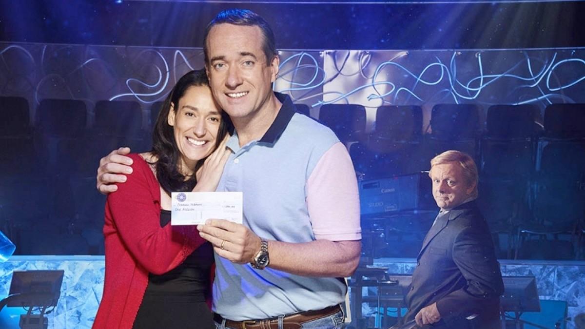 «Викторина» — сериал о том, как победить на телешоу, стать миллионером и изгоем