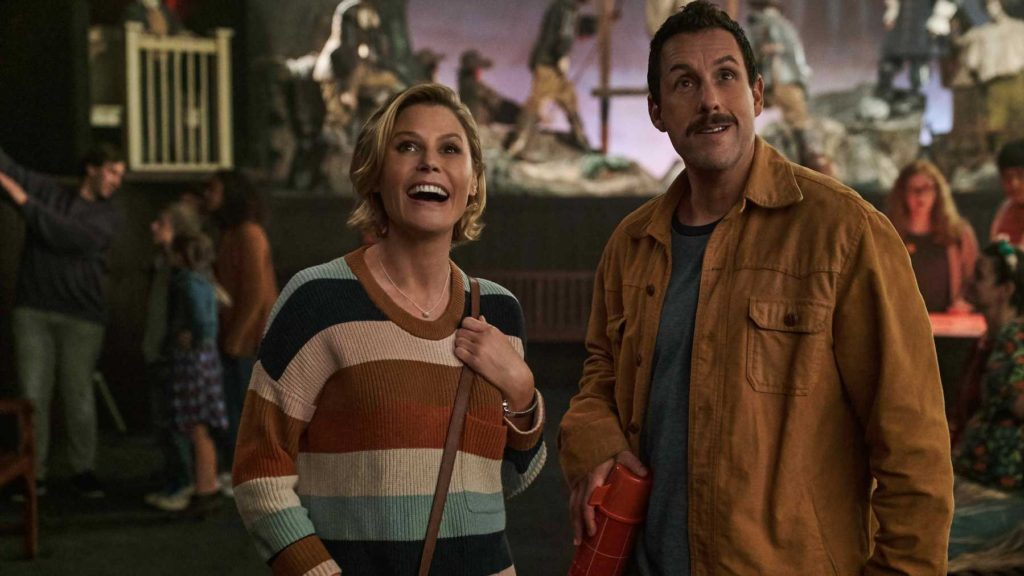 «Хэллоуин Хьюби»: обзор нового фильма Адама Сэндлера для Netflix
