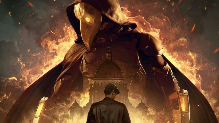 Эксклюзивный трейлер фильма «Майор Гром: Чумной Доктор» для Comic Con Russia 2020