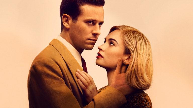 14 самых ожидаемых фильмов и сериалов октября на Netflix