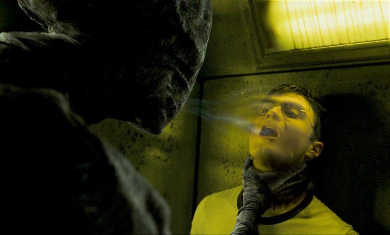 Гарри Поттер: 13 самых страшных моментов саги о юном волшебнике