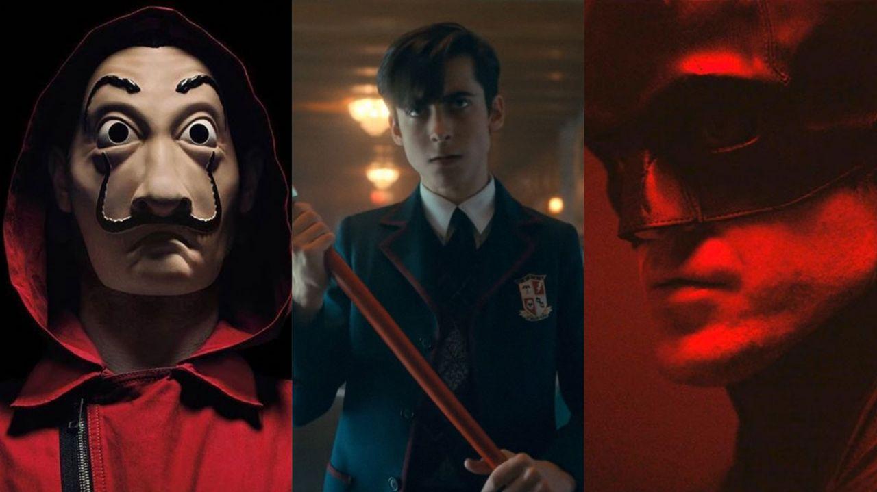 Костюмы на Хэллоуин: 20 идей косплея для киноманов в 2020 году