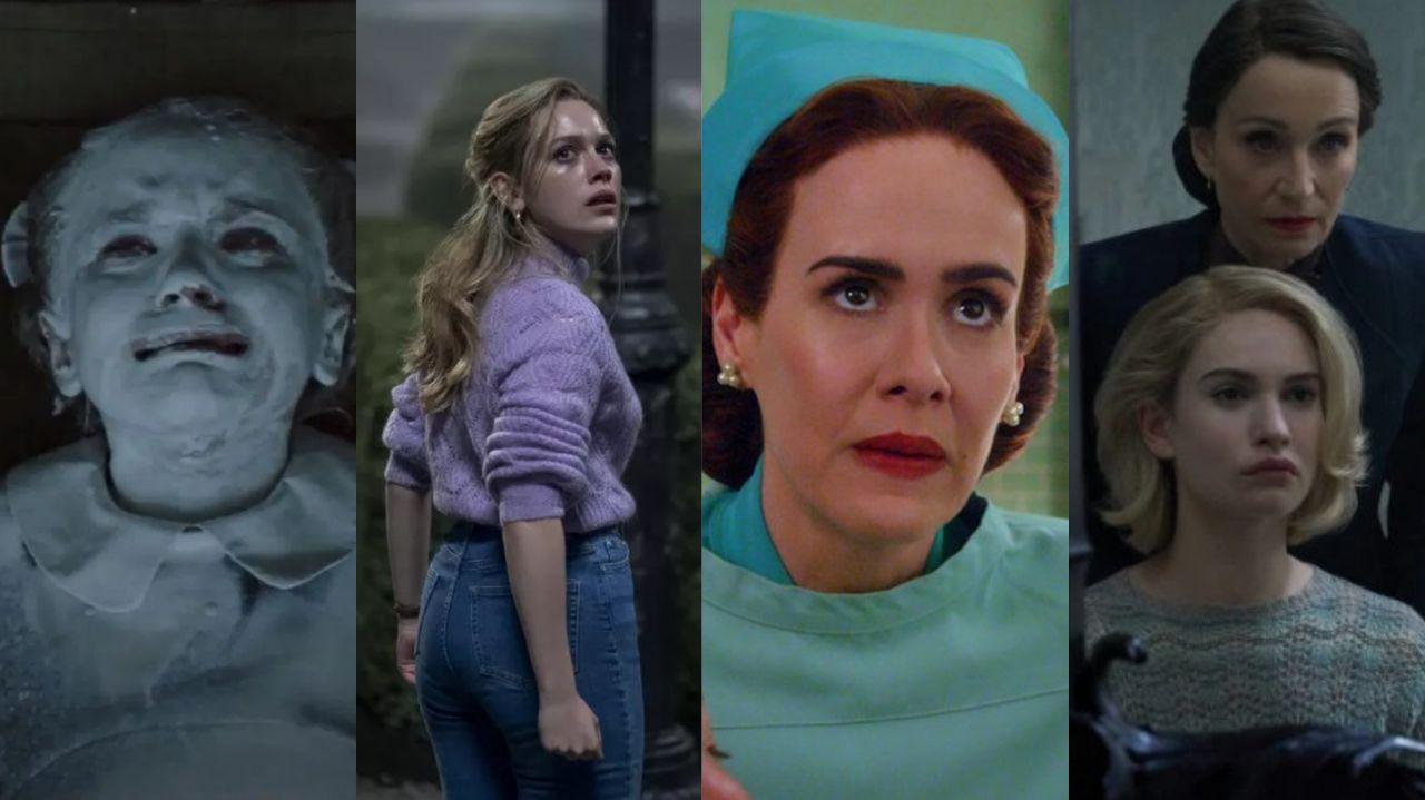 Что посмотреть на Netflix в этот Хэллоуин: 14 новых фильмов и сериалов на любой вкус
