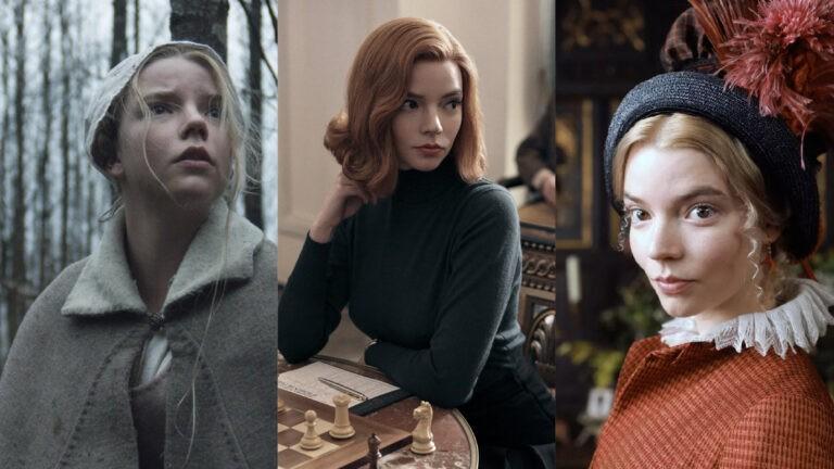 Аня Тейлор-Джой: лучшие фильмы и сериалы с участием актрисы