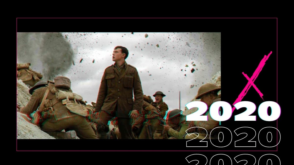 10 лучших фильмов 2020 года по версии «После Титров»