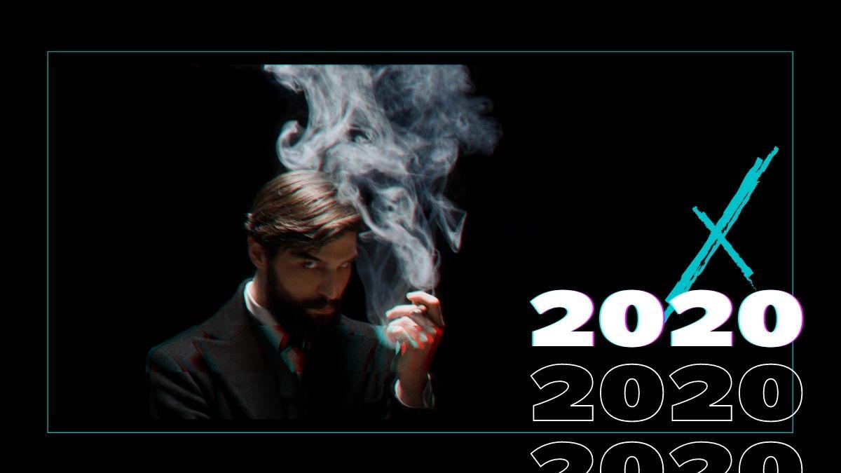 Лучшие европейские сериалы Netflix в 2020 году