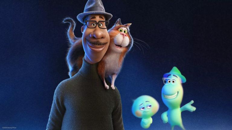 Новый фильм Pixar «Душа» —  духовный наследник «Тайны Коко», «Головоломка 2» или нечто принципиально иное?