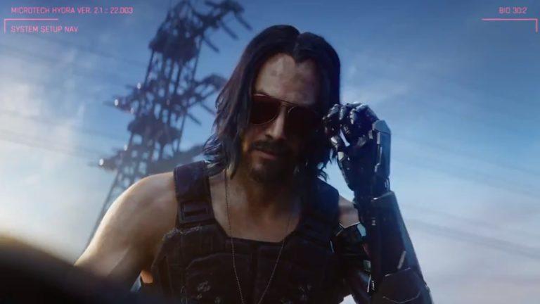 Cyberpunk 2077: 10 фильмов в стиле киберпанк