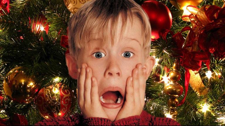 10 малоизвестных фактов о рождественской классике — фильме «Один Дома»