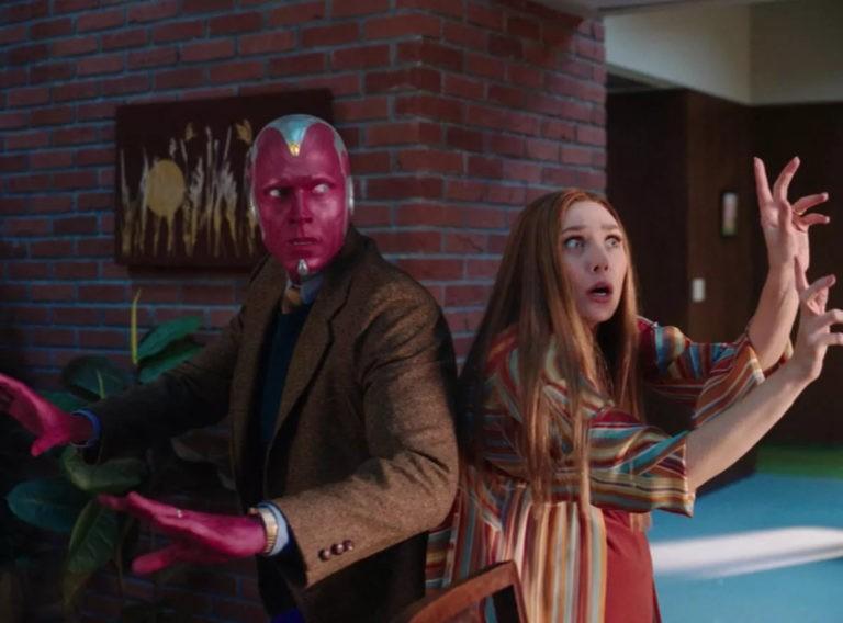 «ВандаВижн»: все пасхалки 3 серии шоу Marvel