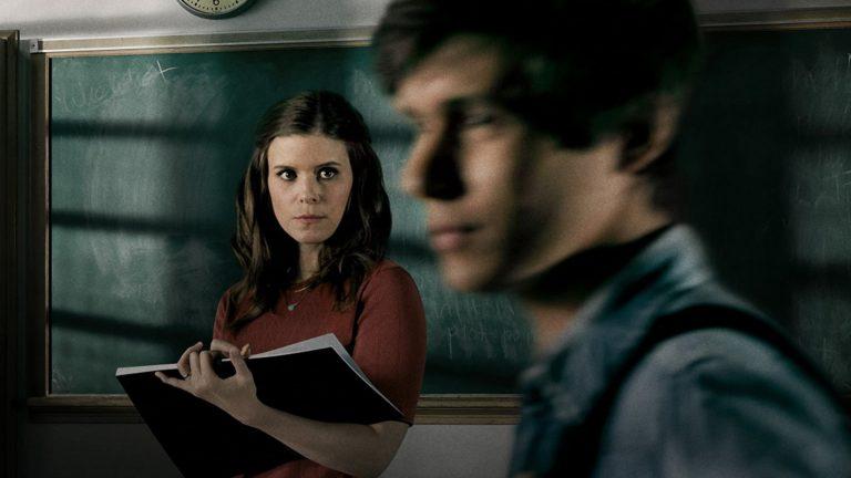 «Учитель» — провокационная драма о гендерных стереотипах