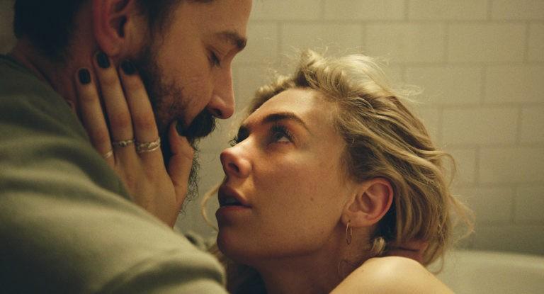 «Фрагменты женщины» — примитивная драма, основанная на реальном опыте трагедии