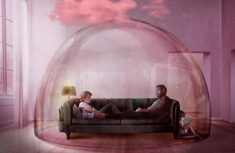 «Розовое облако» — фильм о карантине до карантина
