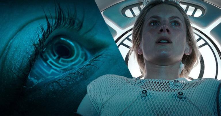 Рецензия на фильм «Кислород» от Netflix: только не забывай дышать