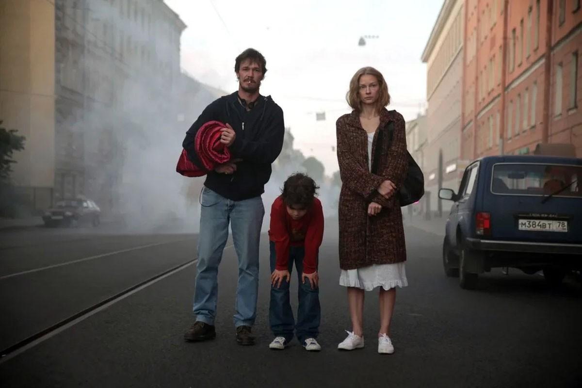 «Скажи ей» — фильм о последствиях развода глазами ребёнка