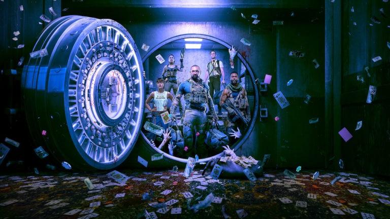 «Армия мертвецов» Зака Снайдера: кровь, кишки и немного юмора