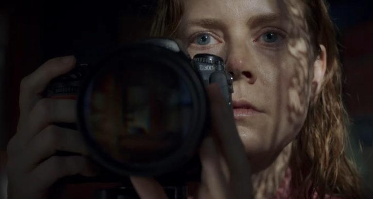 «Женщина в окне» и неоправданные отсылки к Хичкоку