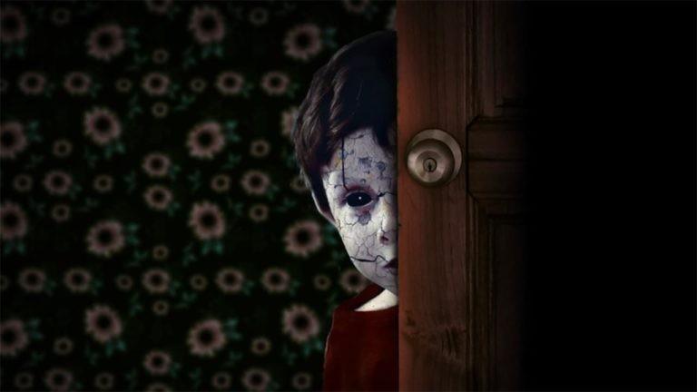 «Кукла» — стереотипный хоррор с мексиканским колоритом