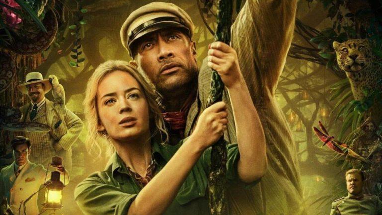 «Круиз по джунглям» — неоднозначная солянка из лучших приключенческих фильмов прошлого