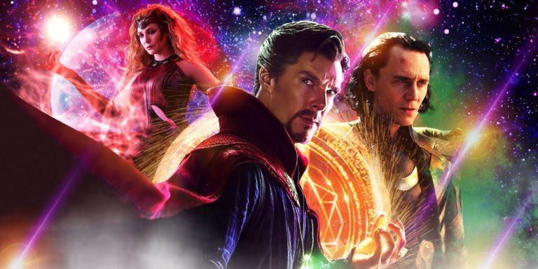 Четвёртая фаза киновселенной Marvel: что показали в финале «Локи»